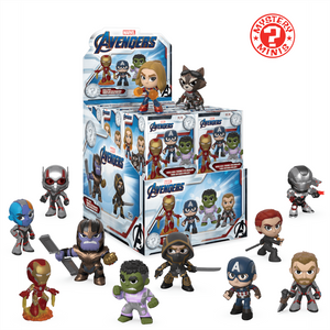 Figurine Funko Mystery Mini Avengers Endgame