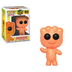 Sour Patch Kids (Orange) Funko Pop! Candy