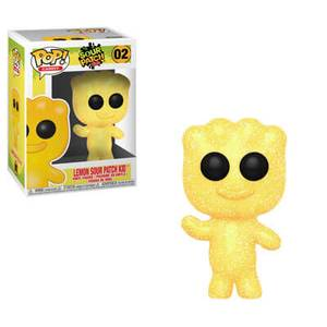 Sour Patch Kids (Yellow) Funko Pop! Candy