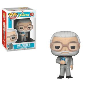 Figurine Pop! Dr Seuss