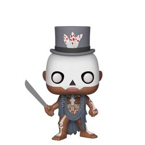 Figurine Pop! Baron Samedi - James Bond
