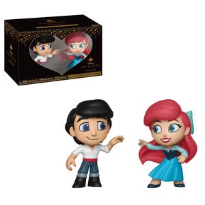 Disney Prinzessin - Ariel und Eric 2-Pack Mystery Mini Figuren