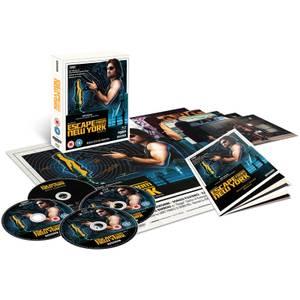 Die Klapperschlange – Sammeledition (4K Ultra HD und Blu-Ray)