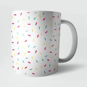 Doughnut Sprinkles Mug