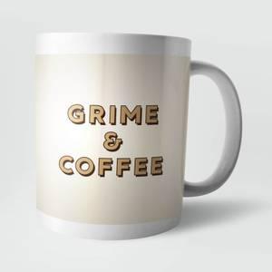 Grime and Coffee Mug