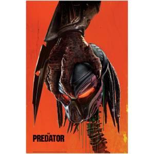 The Predator 2018 Film Poster Art Limited Edition 33 x 48 cm Giclee Print - Zavvi UK Exklusiv (100 Exemplare)