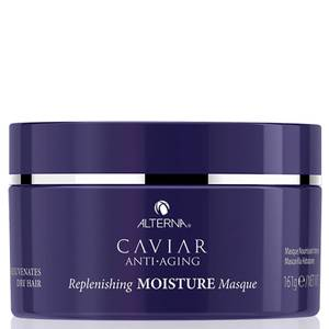 Alterna Caviar Replenishing Moisture Treatment Hair Masque 161g