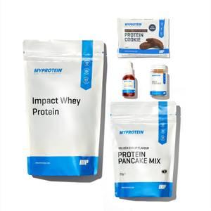 Myprotein App Weight Loss Bundle
