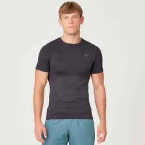 MP Men's Seamless T-Shirt - Slate