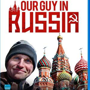 Guy Martin: Our Guy In Russia