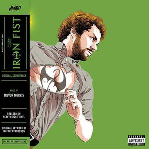 Mondo Marvel's Iron Fist - Original Soundtrack
