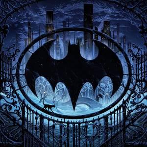Mondo - Batman Returns (Original Motion Picture Score) 2xLP