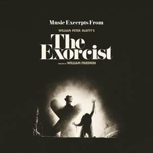 Exorcist (L'exorciste) – Bande originale