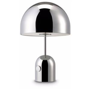 Tom Dixon Bell Table Lamp - Light Chrome
