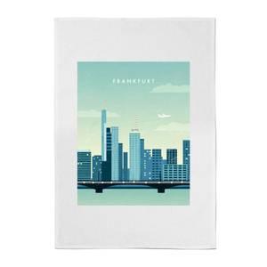 Frankfurt Cotton Tea Towel