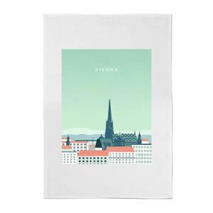 Vienna Cotton Tea Towel