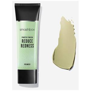 Prebase correctora de rojeces Photo Finish de Smashbox 12 ml