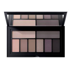 Paleta de sombras de ojos Cover Shot de Smashbox - Punked
