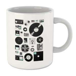 Florent Bodart Data Mug