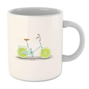 Florent Bodart Citrus Lime Mug