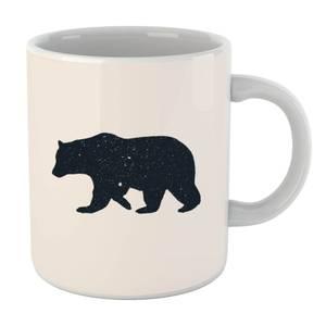 Florent Bodart Bear Mug