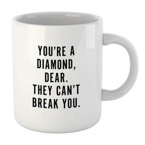 PlanetA444 You're A Diamond, Dear. Mug