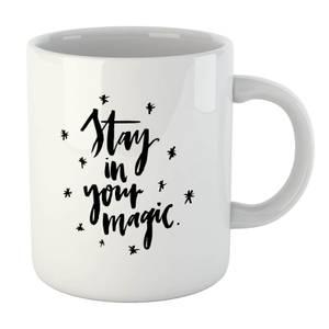 PlanetA444 Stay In Your Magic Mug