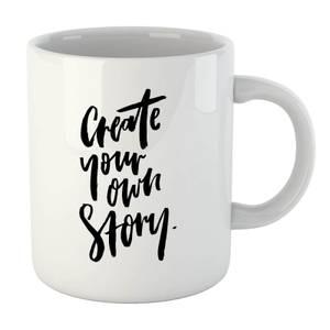 PlanetA444 Create Your Own Story Mug
