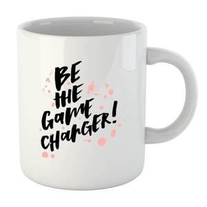 PlanetA444 Be The Game Changer Mug