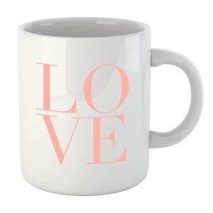 PlanetA444 LOVE Mug