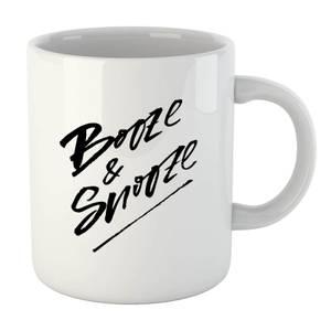 PlanetA444 Booze & Snooze Mug
