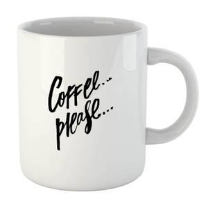 PlanetA444 Coffee Please... Mug