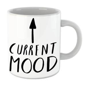 Rock On Ruby Current Mood Mug