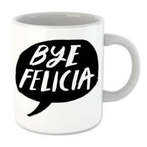 Rock On Ruby Bye Felicia Mug