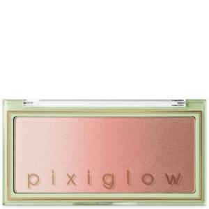 Запеченные румяна PIXI GLOW Cake Blush — Gilded Bare Glow 24 г
