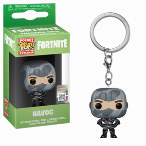 Pop! Keychain Havoc Fortnite
