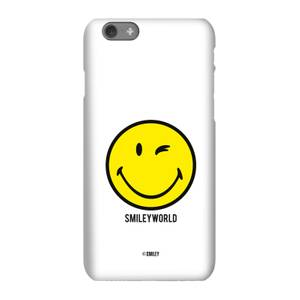 Coque Smartphone Smiley World pour iPhone et Android
