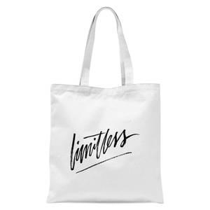 PlanetA444 Limitless Tote Bag - White