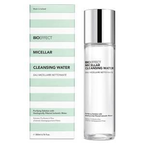 BIOEFFECT Micellar Cleansing Water 200ml