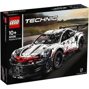 LEGO® Technic™: Porsche 911 RSR (42096)