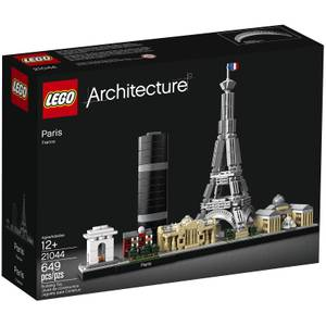 LEGO® Architecture: Paris (21044)
