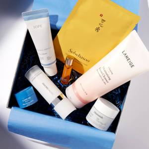 GLOSSYBOX AMOREPACIFIC Limited Edition