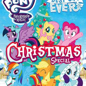 My Little Pony - The Best Gift Ever Christmas Special