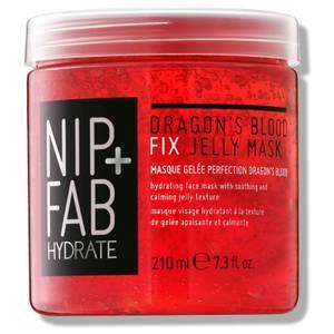 NIP + FAB Dragons Blood Fix Jelly Mask