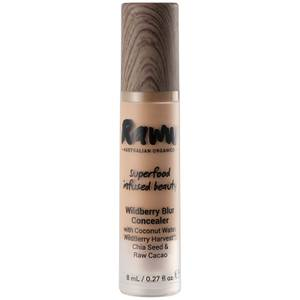 RAWW Blur Concealer 8ml (Various Shades)