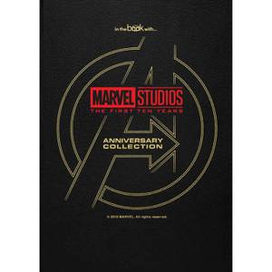 Post-Personalised Avengers Collection - Standard
