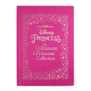 Post-Personalised Princess Collection - Standard