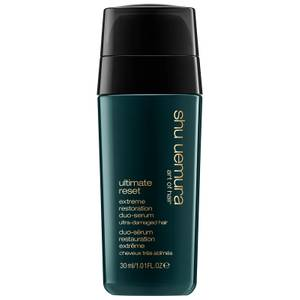 Shu Uemura Art of Hair Ultimate Reset Serum 30 ml
