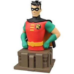 Diamond Select Batman – The Animated Series – Buste de Robin 14 cm