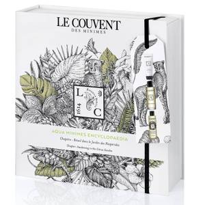 Le Couvent des Minimes Coffret Minimes Christmas Gift Set (Worth £131.00)